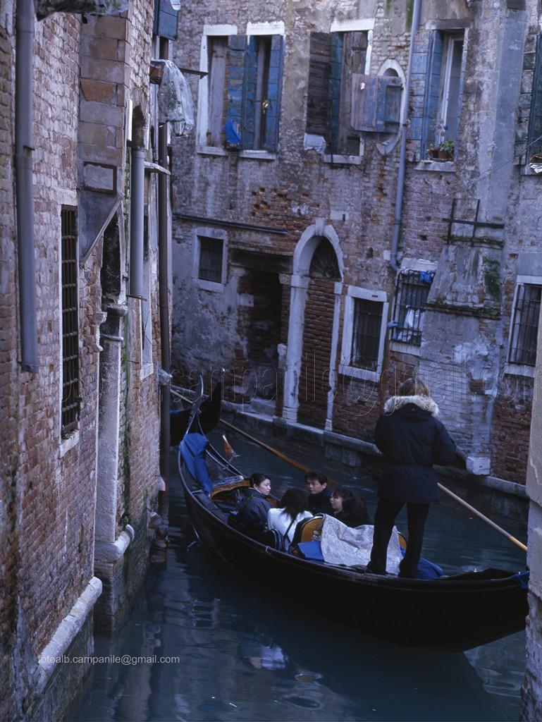 Castello VEPS 062 Venezia Rio Osmarin