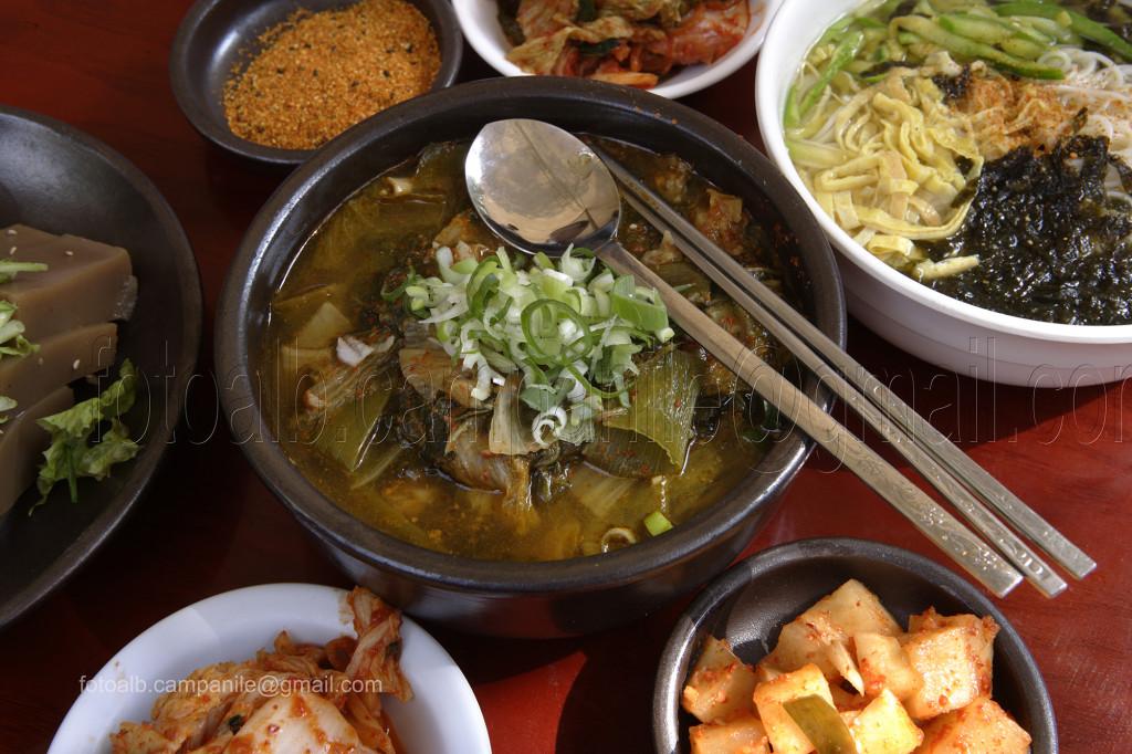 257 Corea Sud 1396CR zuppa Sun de guk bap - Copia