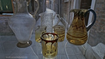 Dorsoduro VEVT 025 Venezia Angolo del passato di G Naccari