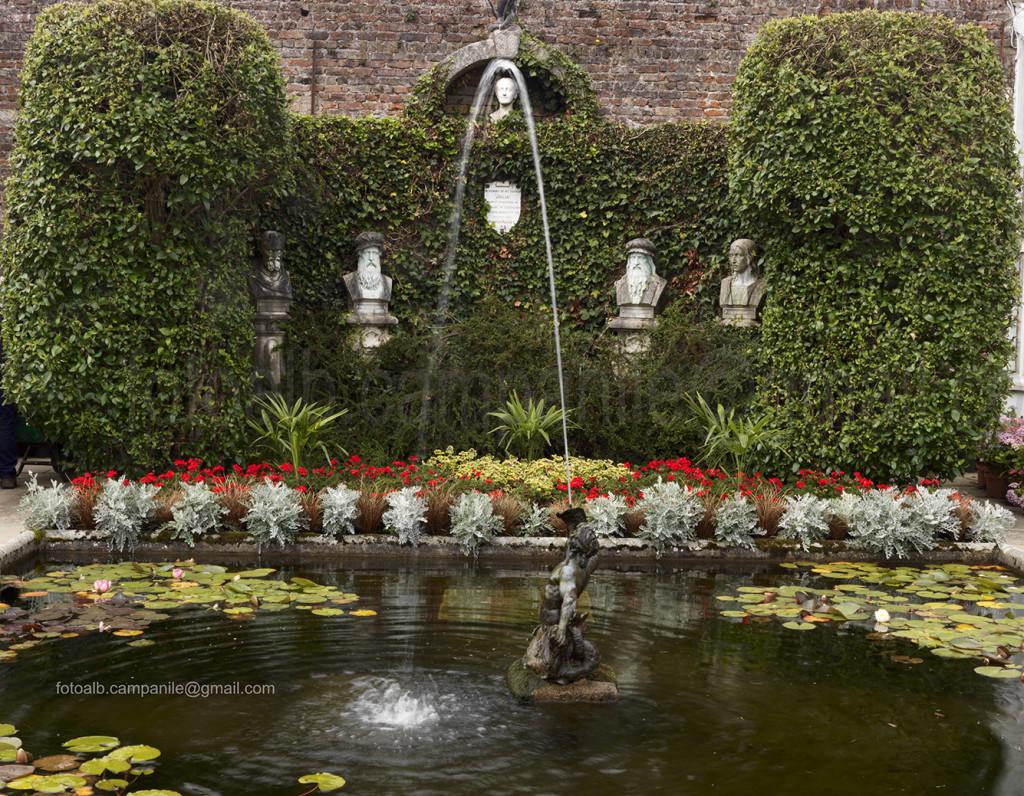 Irlanda 455 Enniskerry, Powerscourt House and Garden 0000
