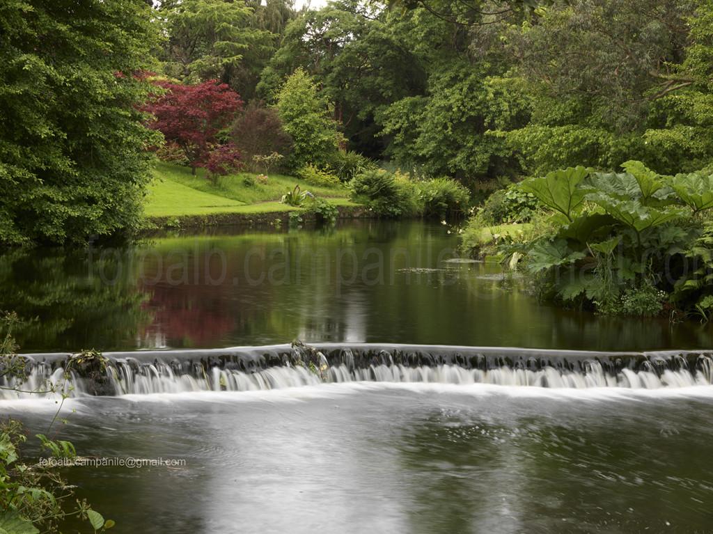 Irlanda 5 Ashford, Mount Usher Gardens 0000
