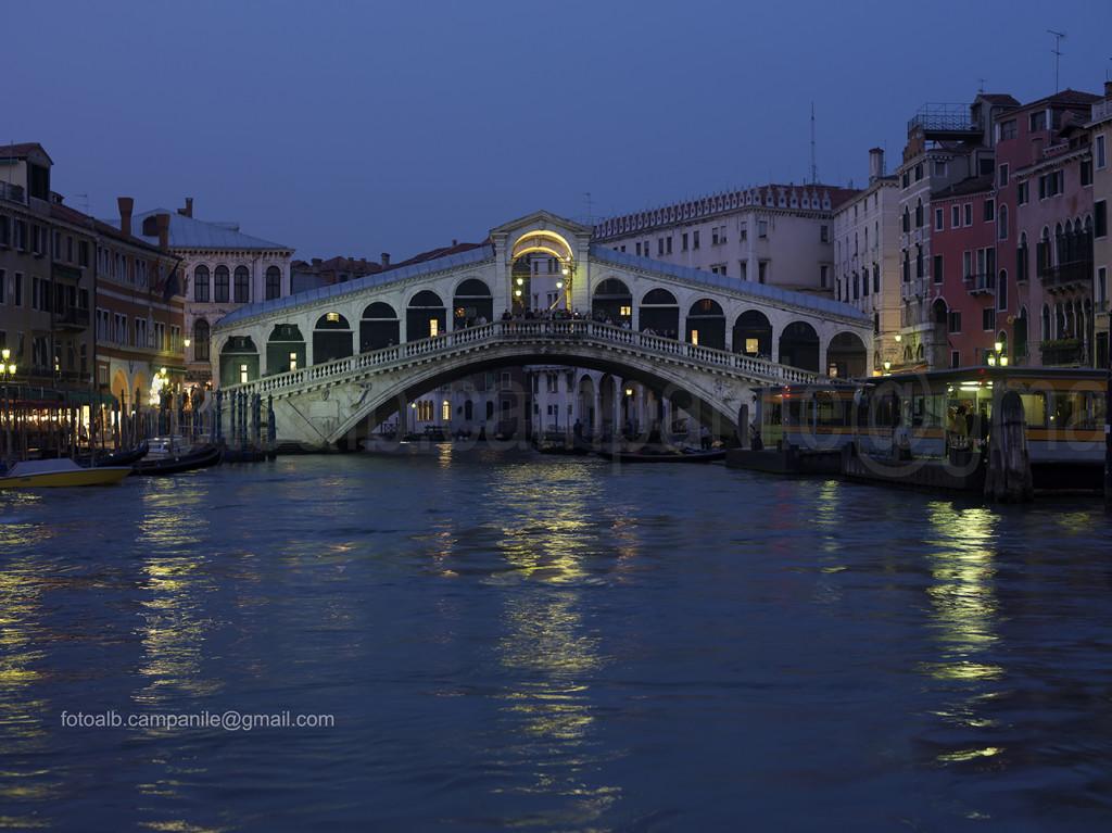 Venezia 1193 Ponte di Rialto
