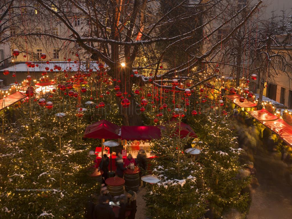 Bolzano 303M Mercatino di Natale al Palais Campofranco