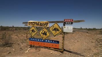 South Australia 743 Vista dei monti Flinders Ranges da Parachilna Gorge 0000