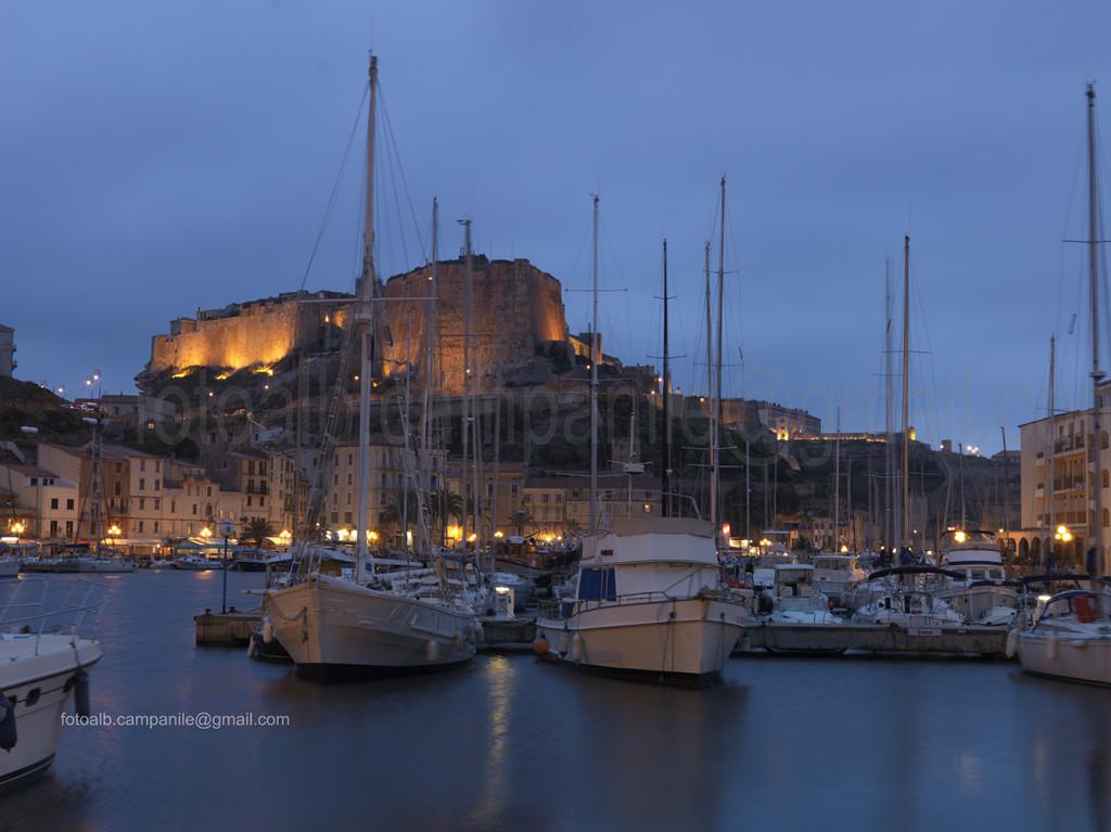 Corsica  381 Bonifacio 0000
