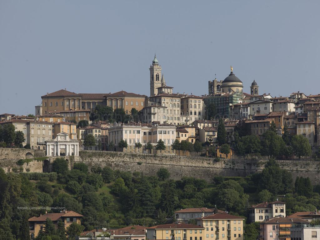 Bergamo, Lombardy, Italy, Italia; Europe