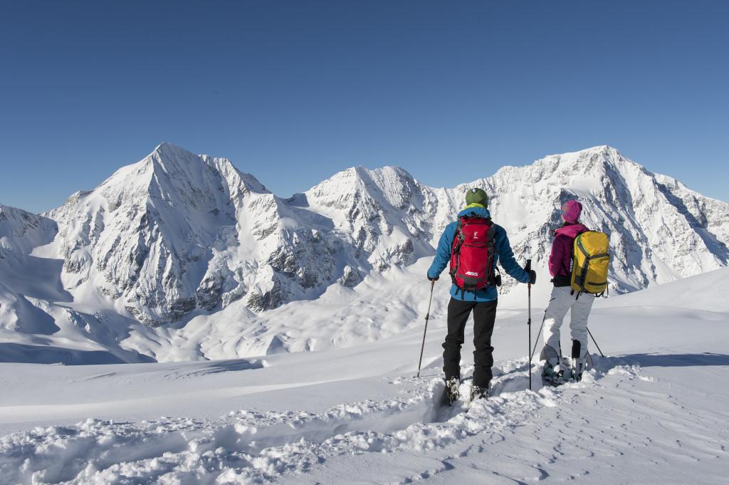 Vinschgau Marketing Sulden Skitouren Schneeschuh Langlaufen 23.0
