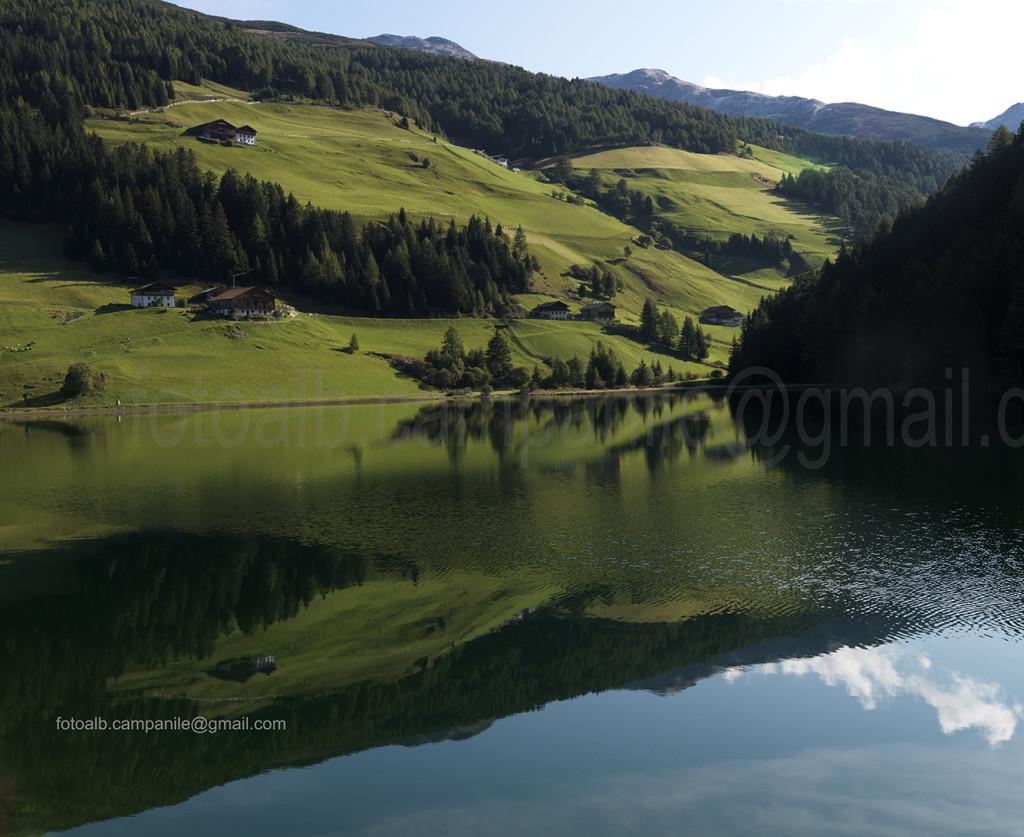Val Sarentino 27 Valdurna il lago 0000