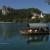 Slovenia Bled 17 tipiche barche dette Pletna 0000 Alberto Campanile Hasselblad H3D-31  2008-09-17 13:20:46 Alberto Campanile f/9.5 1/320sec ISO-100 50mm