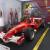 Ferrari Museum, Maranello, Emilia Romagna; Italy; Europe Alberto Campanile Hasselblad H3D  2016-07-30 18:43:15 Alberto Campanile f/11 1/1sec ISO-50 45mm