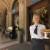 Donizetti cake, Balzer Pastry shop, Bergamo, Lombardy, Italy, Italia; Europe Alberto Campanile Hasselblad H3D  2015-06-30 13:10:53 Alberto Campanile f/6.8 1/40sec ISO-100 35mm