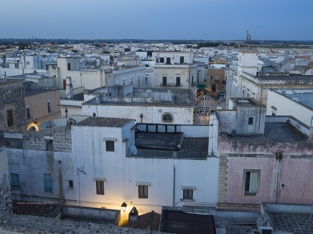Cutrofiano, Salento, Puglia, Italy, Europe