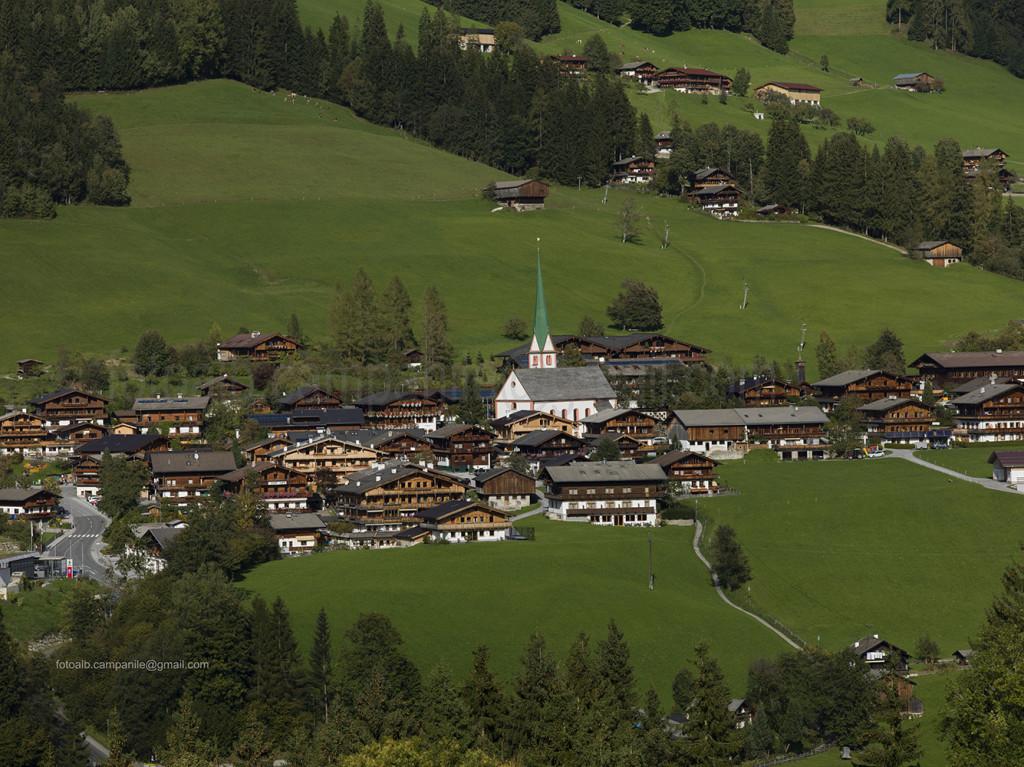 Alpbach, Alpbach Valley,  Austria, Tyrol, Europe