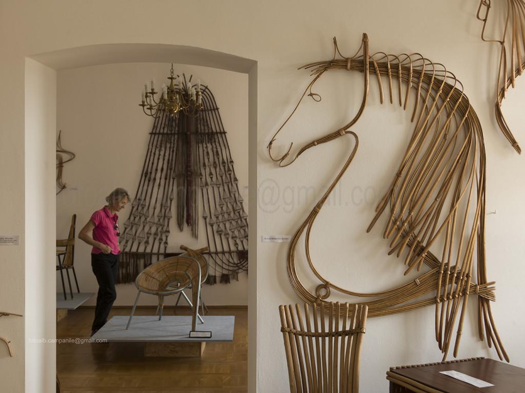 Tworczosci Museum, Olkusz, Poland, Europe