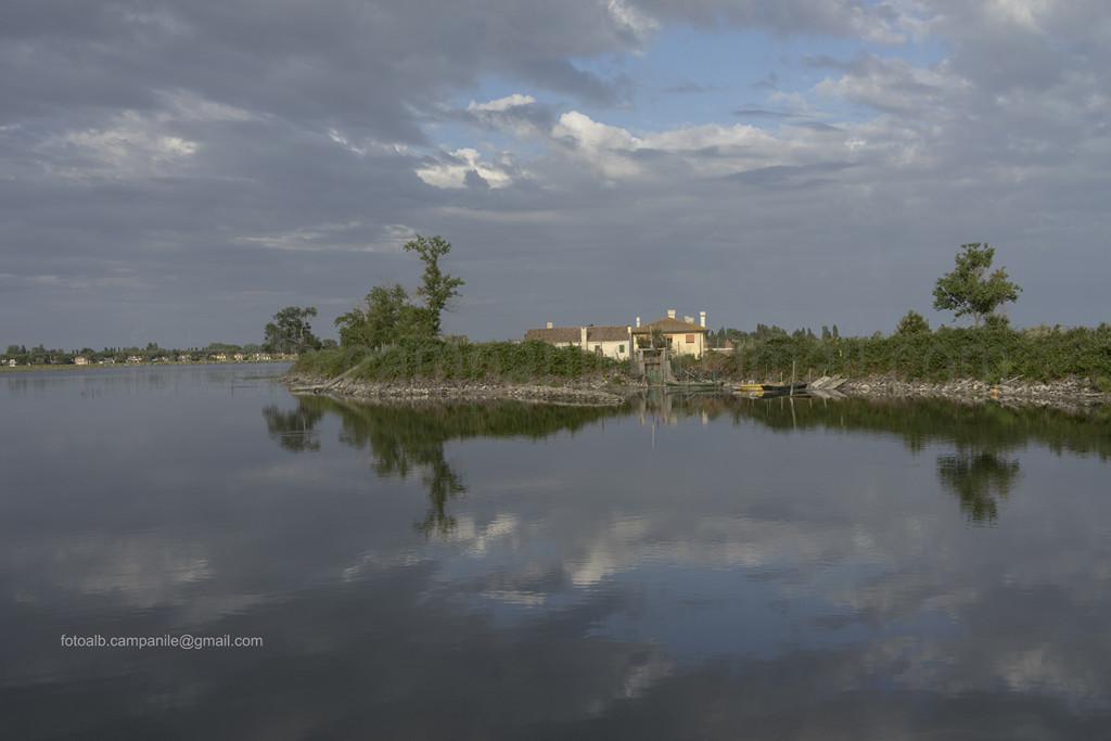 Caleri Lagoon, Polesine, Veneto, Italy, Europe Alberto Campanile ILCE-7R  2014-05-23 19:01:01 Alberto Campanile f/5.6 1/350sec ISO-100 35mm
