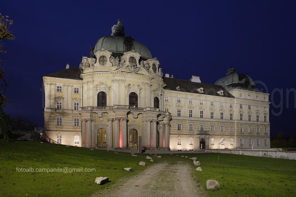 139 Bassa Austria 0076 Klosterneuburg Abbazia di Klosterneuburg