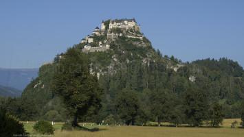 Hochosterwitz castle, Hochosterwitz,  Carinthia, Austria, Europe Alberto Campanile Hasselblad H6D  2017-08-30 17:03:45 Alberto Campanile f/9.5 1/250sec ISO-100 120mm