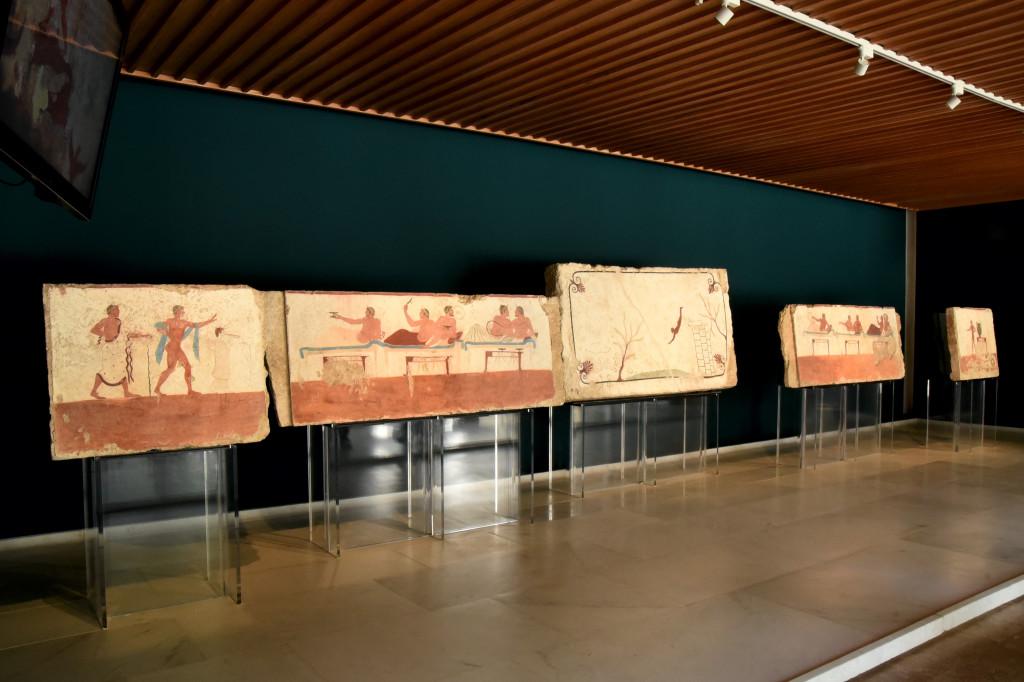 museo Paestum