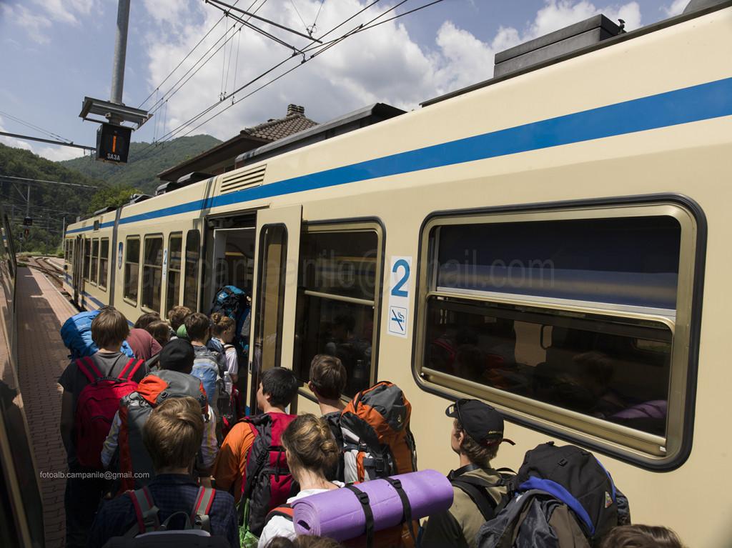Centovalli Train, Europe