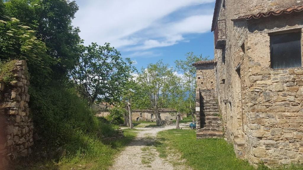 Parco Cilento Monti Alburni