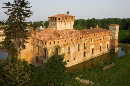 Italia, la rinascita dei luoghi dimenticati