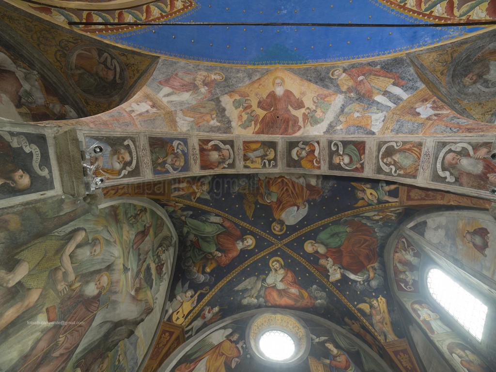 Bormio 207 Chiesa Santissimo Crocifisso