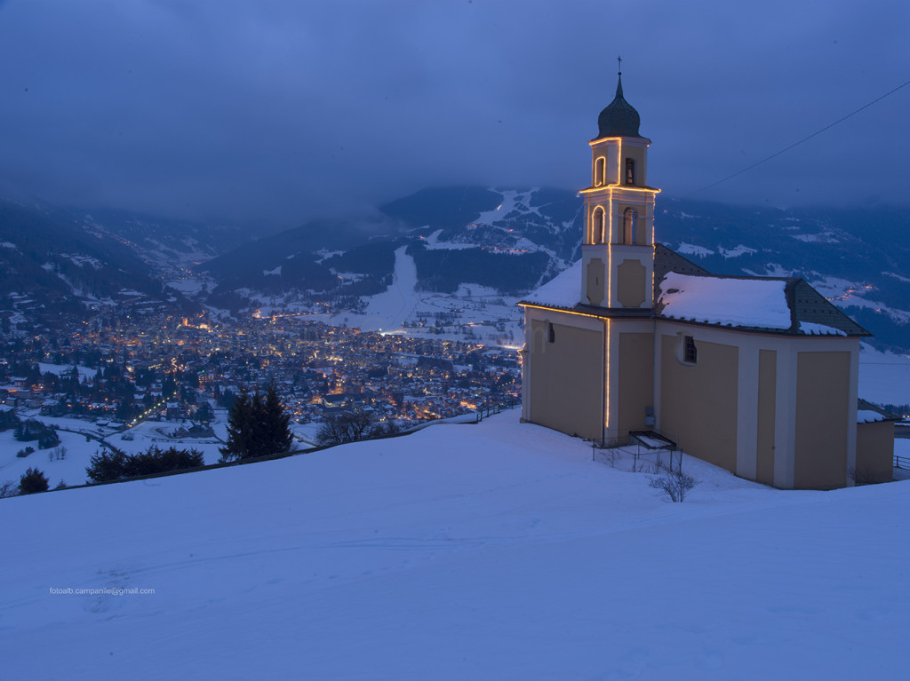Bormio, Valtellina, Lombardy, Italy, Europe