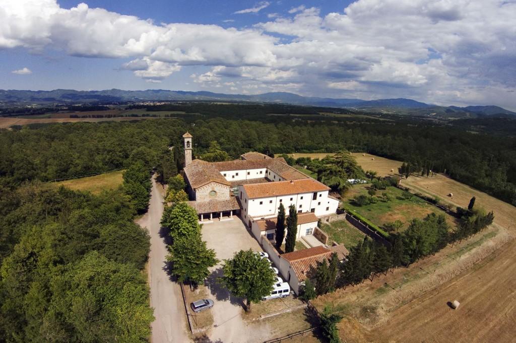 Mugello Toscana