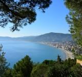 #iorestoacasa   Un tuffo virtuale nel Ponente Ligure