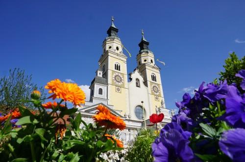 10 buoni motivi per un'estate a Bressanone