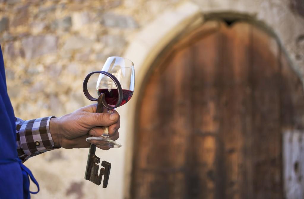 maso vinicolo Gallo Rosso