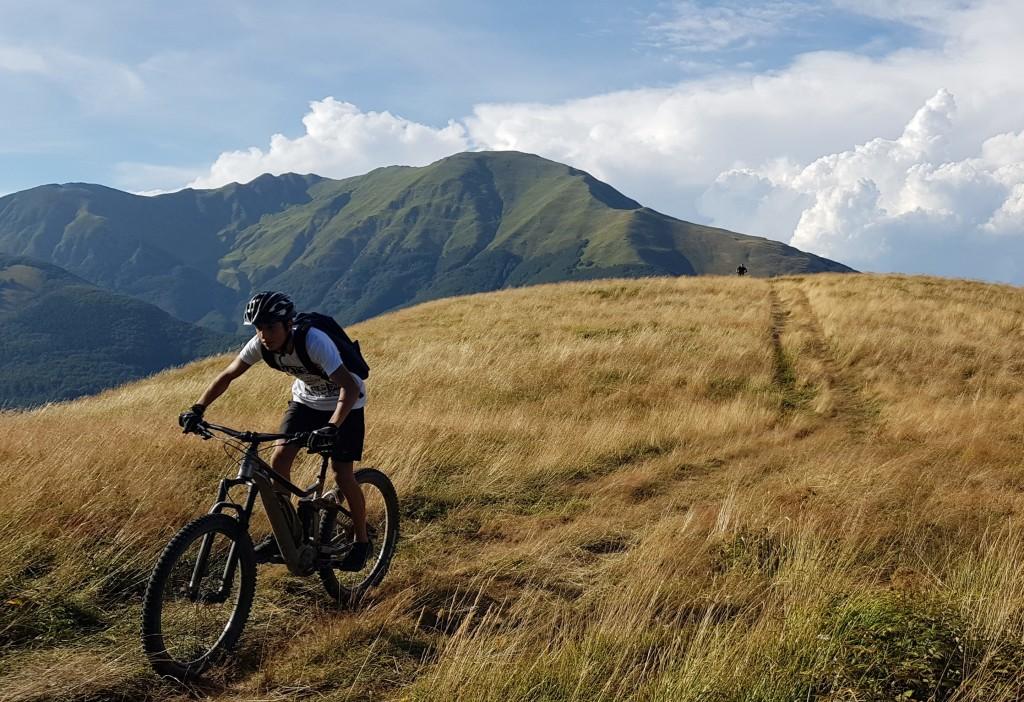 In bici sull'Appennino Reggiano, Visit EmiliaIn bici sull'Appennino Reggiano, Visit Emilia0816_173614