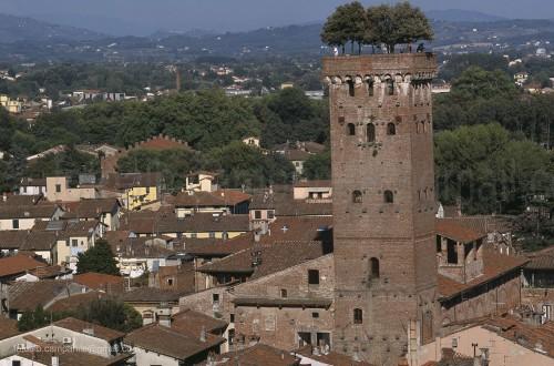 Lucca, autunno nel segno dell'arte contemporanea