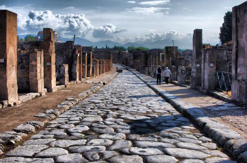 Pompei (Na), nuovi itinerari e la mostra Venustas