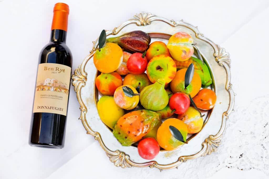 SICILIA - Josè Ralllo Frutta Martorana (1)