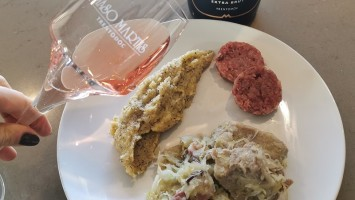 TRENTINO ALTO ADIGE Roberta Giuriali Cotechino con crauti, pancetta e puntine (1)