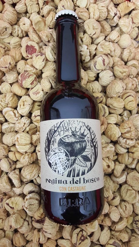 Alta Valtaro - Birra Turris alla castagna bio (2)