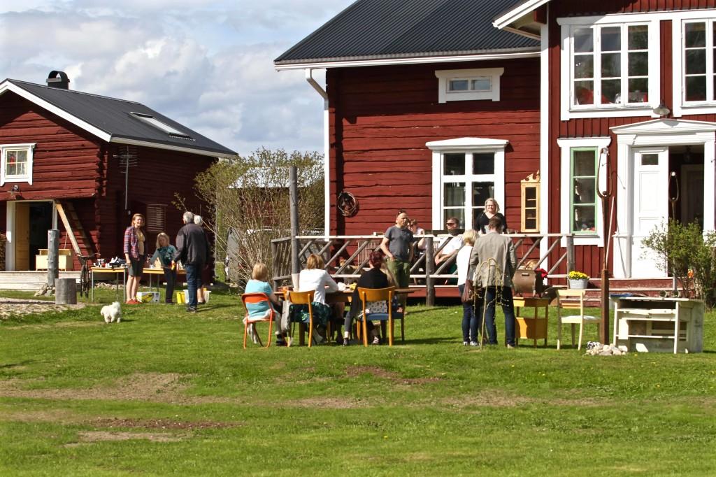 Lapland guest house (2)