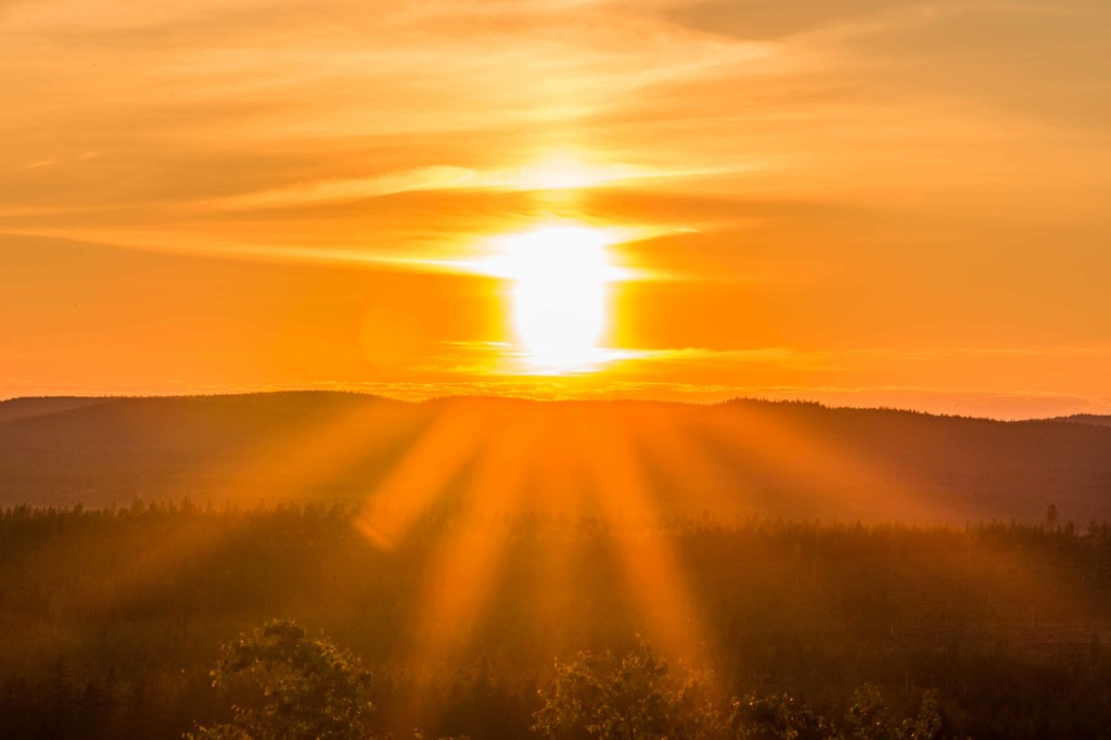 Sole di mezzanotte_Pajala_foto Linnea Isaksson (2)