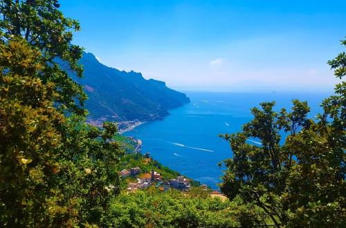 Costiera Amalfitana, trekking d'autunno